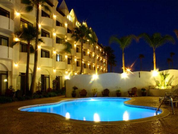 Amenities at Corona Hotel & Spa Ensenada Baja California Mexico