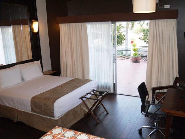 Budget Hotels in Ensenada Mexico