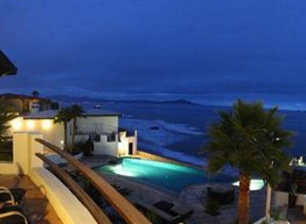 Casa Natalie Hotel and Spa Ensenada
