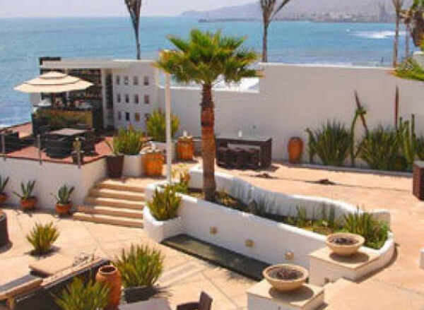 Casa Natalie Luxury Resort Spa