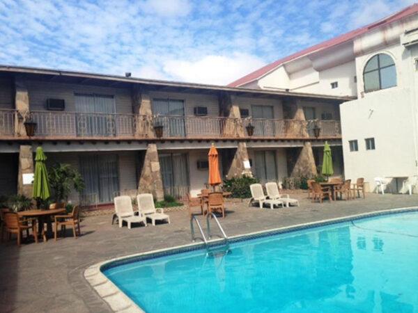 Cheap Hotels in Ensenada Mexico