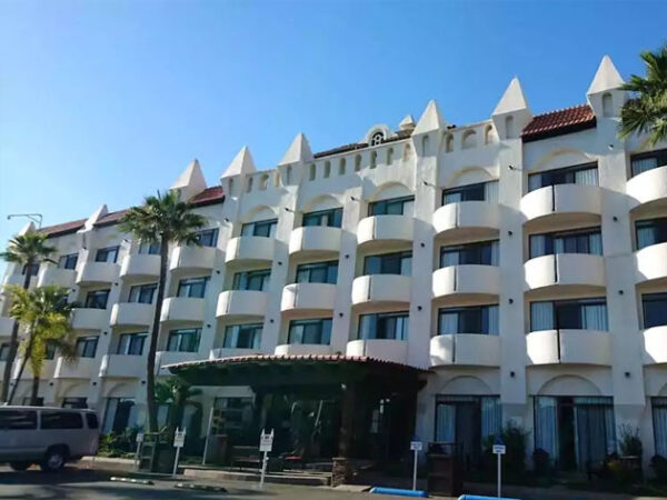 Corona Hotel & Spa Ensenada Baja California Mexico