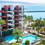 Hotel Corona Ensenada
