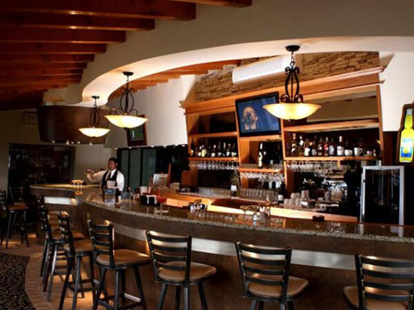 Corona Hotel and Spa Ensenada bar