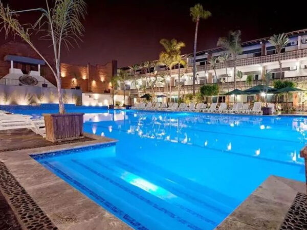 Ensenada All Inclusive Resorts Baja California Mexico