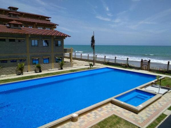 Ensenada Beach Hotels