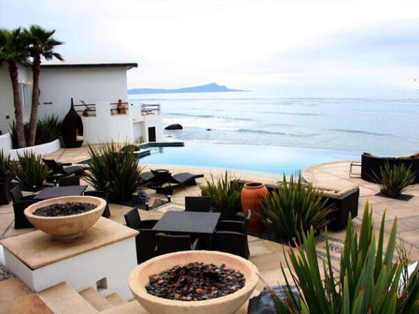 Ensenada Hotels on the Beach