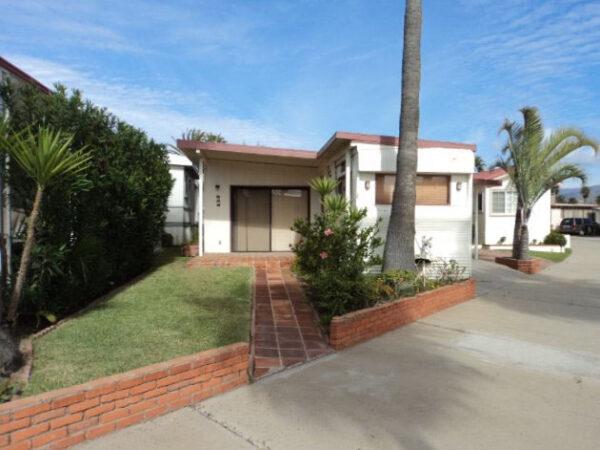 Estero Beach Ensenada Homes for Sale