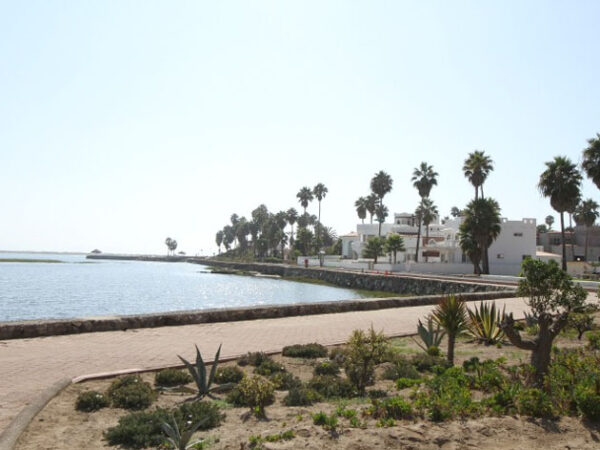 Estero Beach Resort & RV Park in Baja California