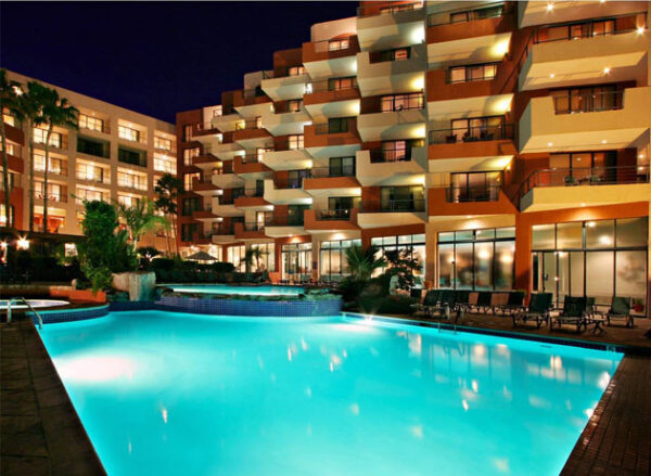 Luxury Hotels in Ensenada