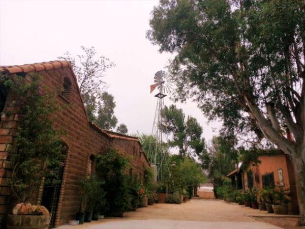 Rancho Maria Teresa