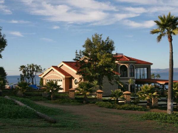 Casa Los Cantiles Ensenada Baja California Ensenada