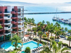 All Inclusive Resorts Ensenada Mexico