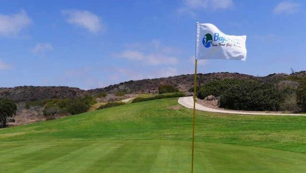 Ensenada Golf