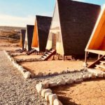 Glamping Ensenada