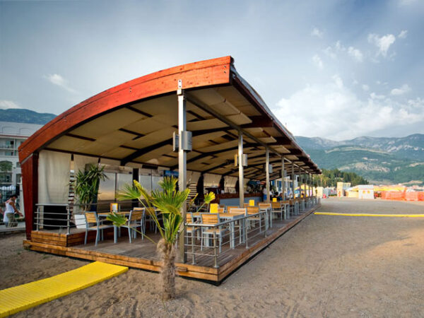 Best Beach Bars in Ensenada Mexico