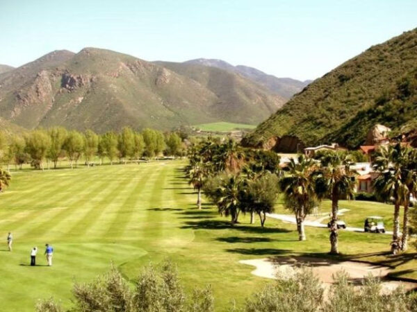 Ensenada Golf Club
