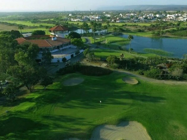 Golf Courses in Ensenada Mexico