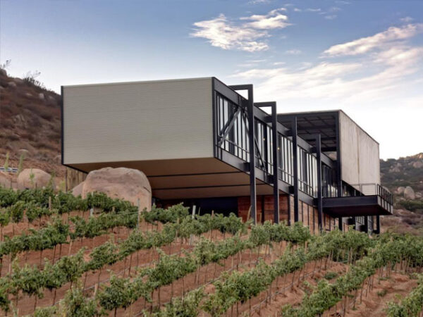 Ensenada Wine Country Hotels