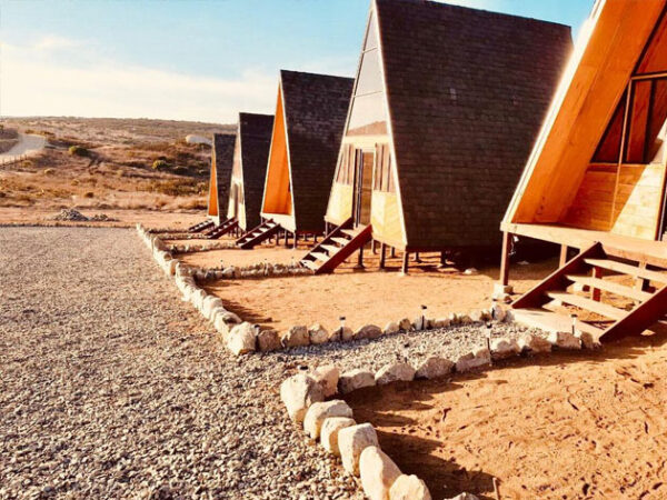 Valle De Guadalupe Glamping
