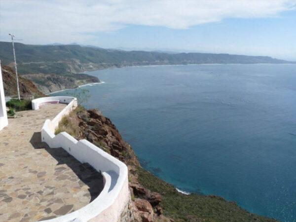 el mirador baja - Things to See in Ensenada