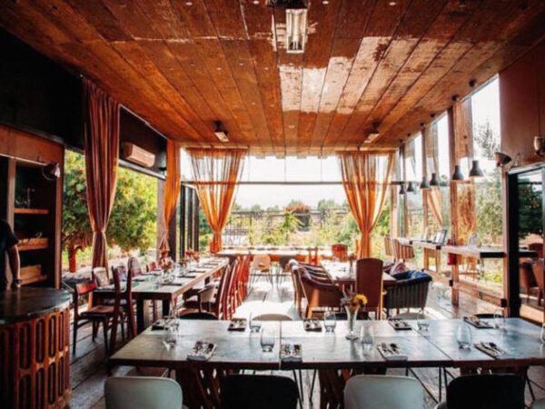 Ensenada Restaurants