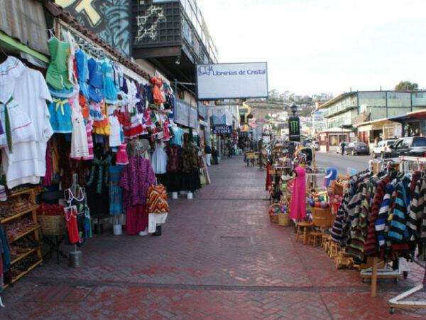 first street ensenada - Ensenada Mexico Attractions