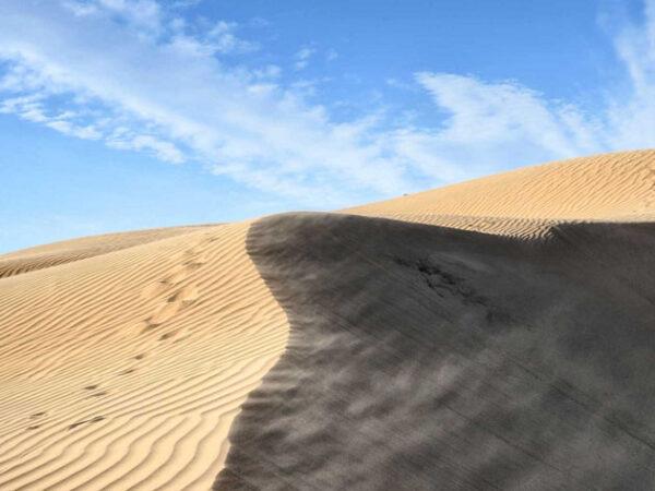 sand dunes ensenada