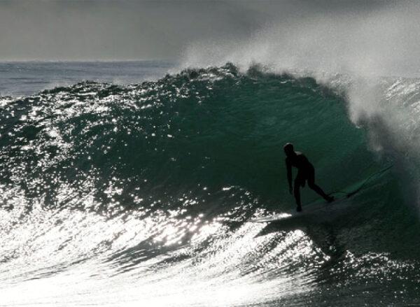 Surfing in Ensenada - Best Baja Surf Spots