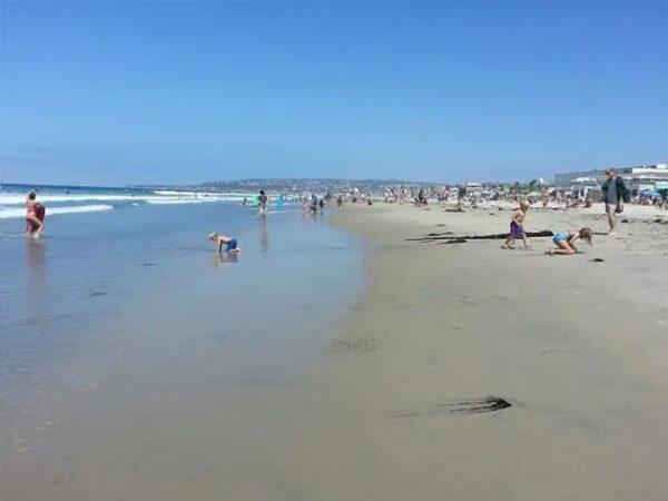 Best Beaches in Ensenada Mexico