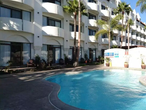 Best Resorts in Ensenada