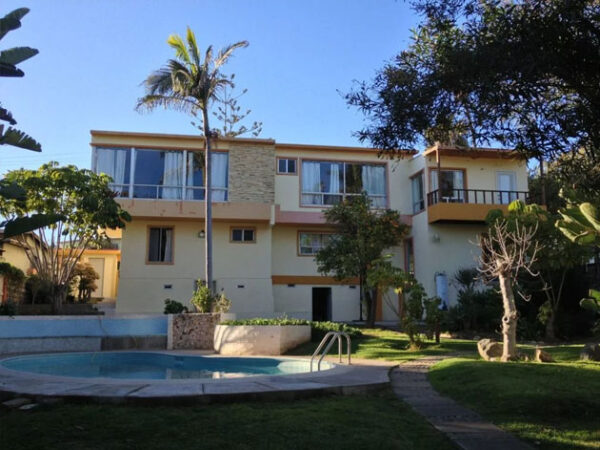 Homes for Rent in Ensenada Mexico