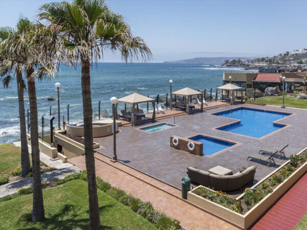 Ensenada Resorts