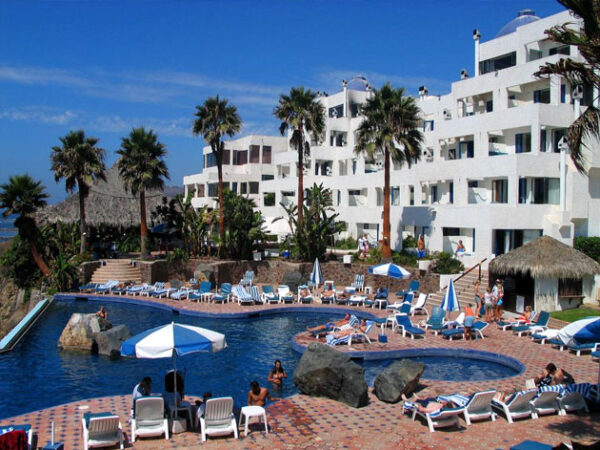 Best Resorts in Ensenada Baja California