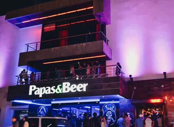 Famous Bars in Ensenada Mexico