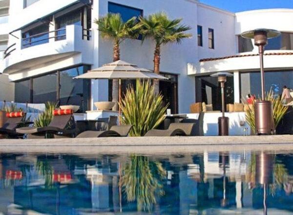 Casa Natalie Ensenada Boutique Hotels In Baja California