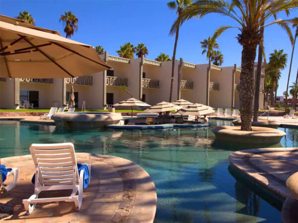 ▷ Estero Beach Resort Ensenada Baja California 【 RV Park Hotels 】