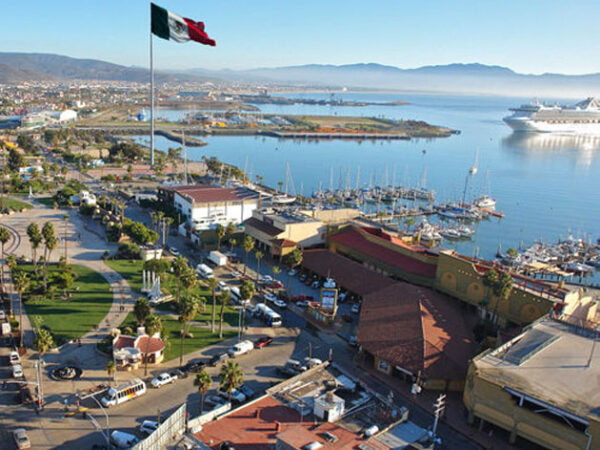 Ensenada Baja California Mexico À� Wine Country Travel Guide