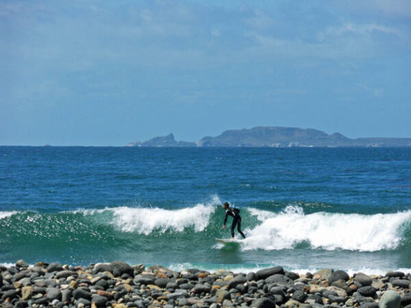 Nice Ensenada Mexico Beaches Able For Swimming And Surfing