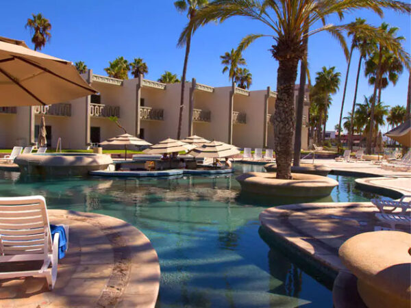 Best Resorts In Ensenada Mexico 【 Baja California Beach